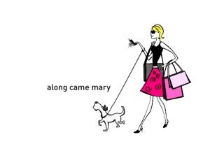 AlongCameMary